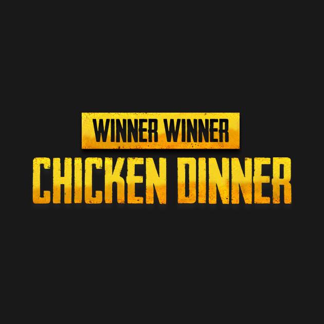 Image result for winner winner chicken dinner