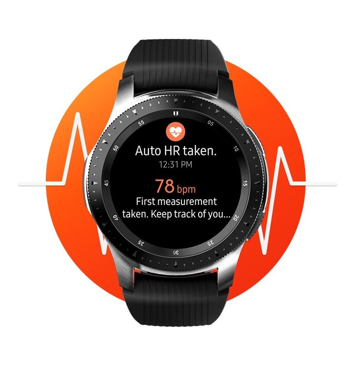 Track health monitoring
