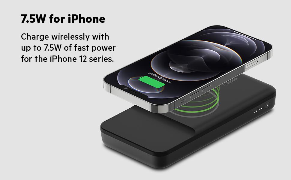 wireless charging