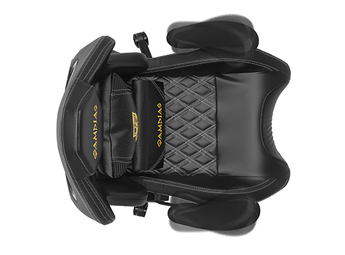 2D Adjustable Armrests 492x363