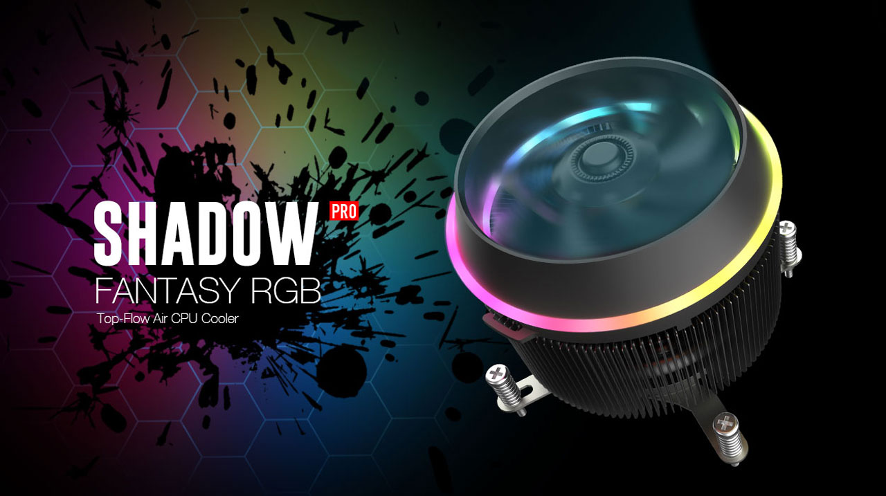 darkFlash Shadow Pro