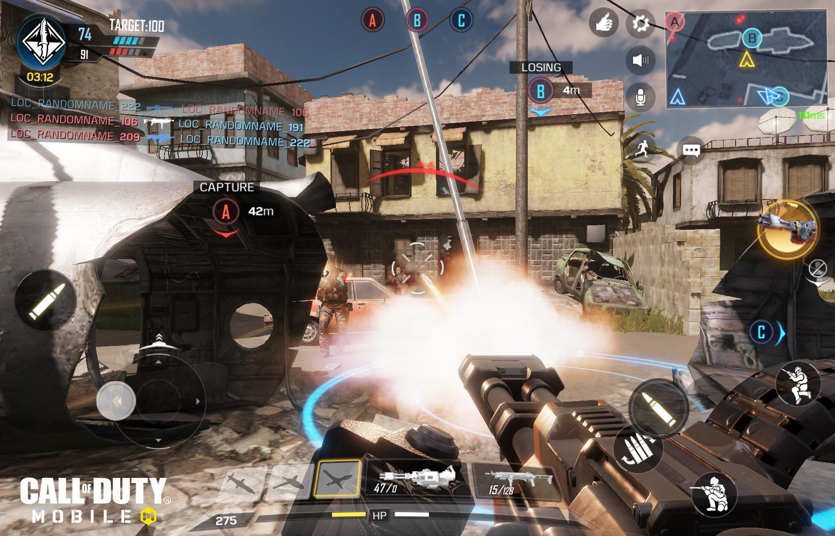 Activision Blizzard creates new mobile studio for Call of Duty | VentureBeat
