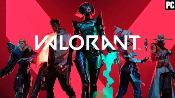 Everything you need to know about Valorant