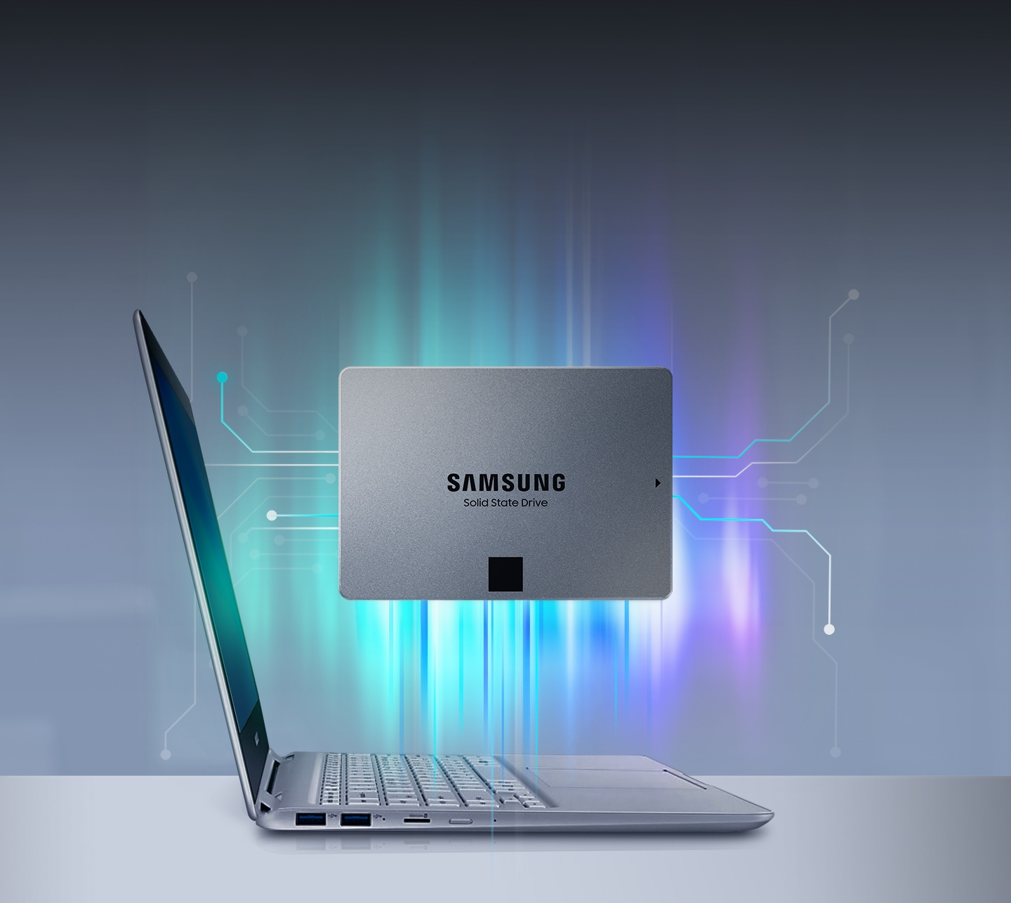 Quality and Value Optimised SSD