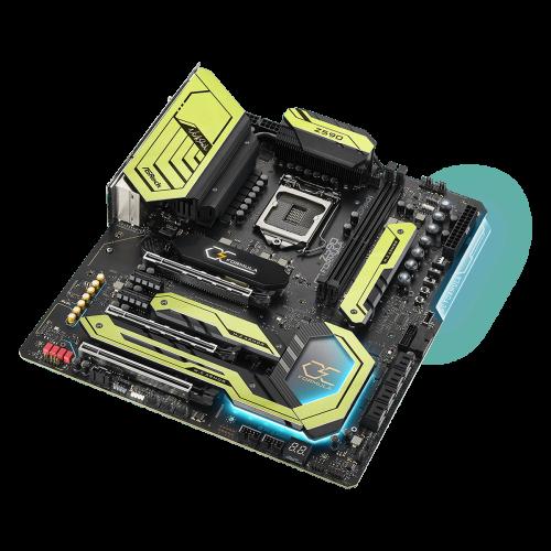 ASRock Z590 OC Formula Intel Motherboard