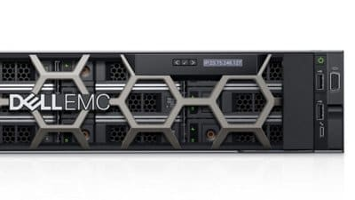 Achieve performance at scale with the PowerEdge portfolio