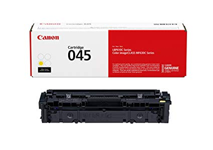 Image result for canon 045 yellow