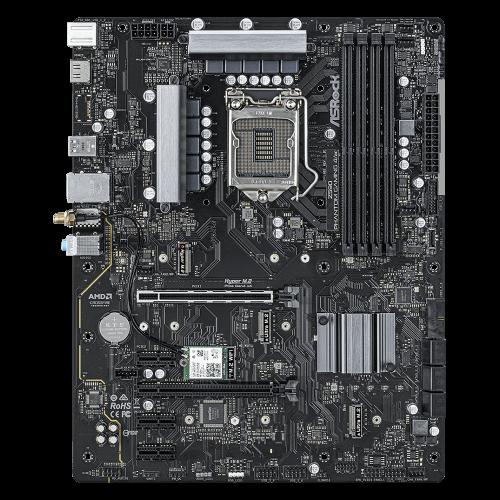 ASRock Z590 Phantom Gaming 4/ac Intel Motherboard