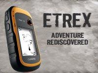 eTrex minisite