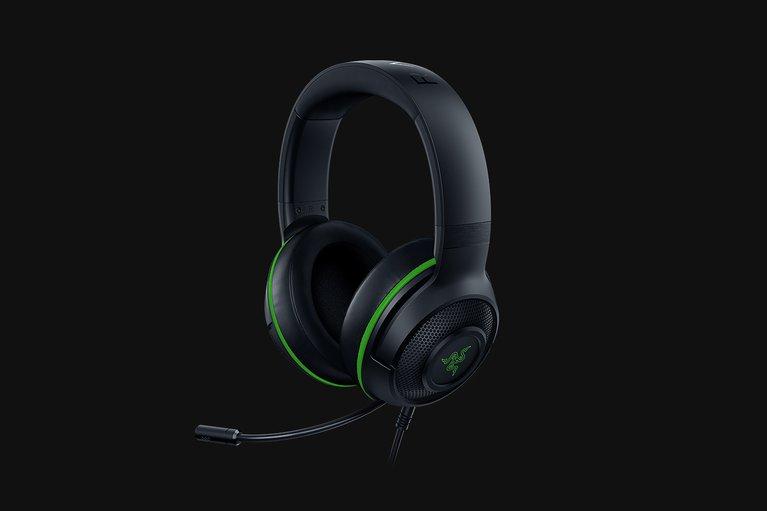 Razer Kraken X for Xbox