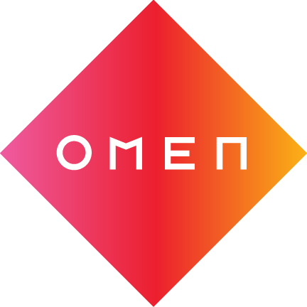HP ditches the 30 year old tribal mask Omen logo for a newer, simpler one -  NotebookCheck.net News