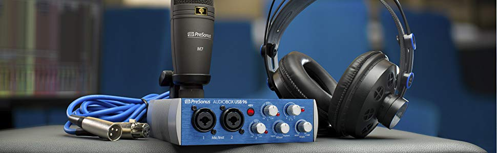 ABOX 96 Studio 1