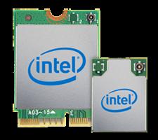 Next Gen Intel® CNVi Wi-Fi Support