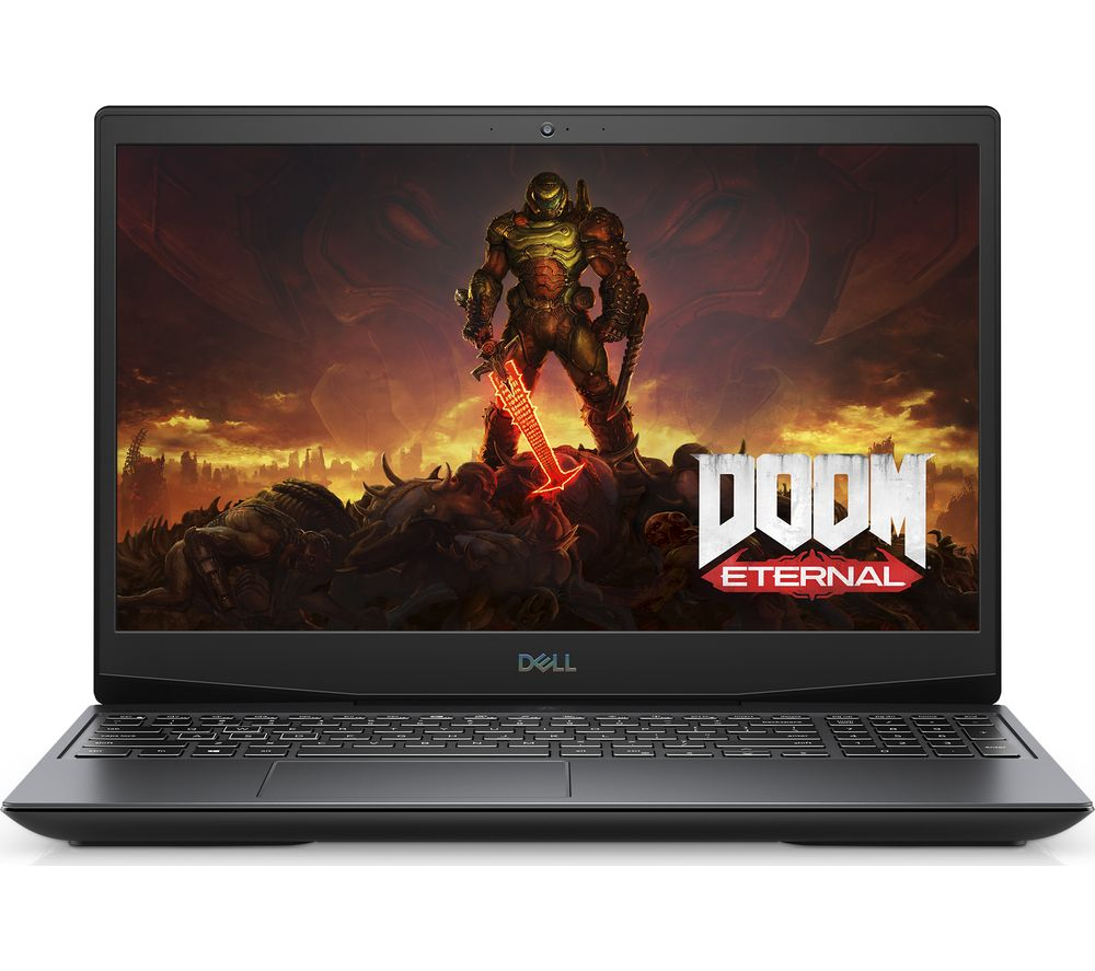 """DELL G5 15 5500 15.6"""" Gaming Laptop - Intel® Core™ i5, GTX 1660 Ti, 512 GB  SSD Fast Delivery 