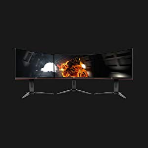 32-inch Class Curved HDR Gaming Monitor