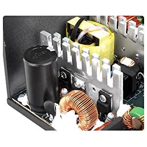 Thermaltake PS-LTP-0650NPCNUK-2 Litepower