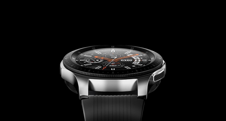 Meet the new Samsung Galaxy Watch