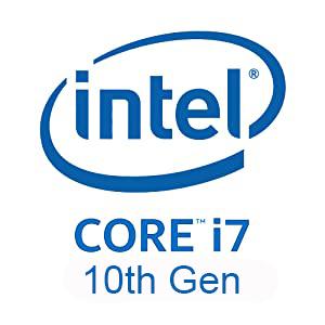 Intel Core i7 10th Generation CPU Processor