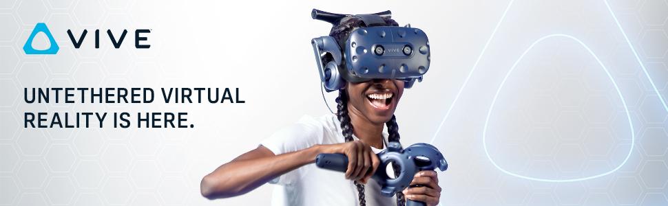 htc vive pro wireless adapter virtual reality