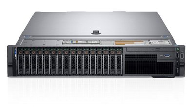 General-purpose workhorse optimized for workload acceleration