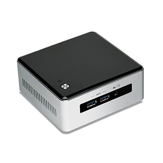 INTEL NUC KIT BOXNUC5i5MYHE MINI PC (CORE I5)