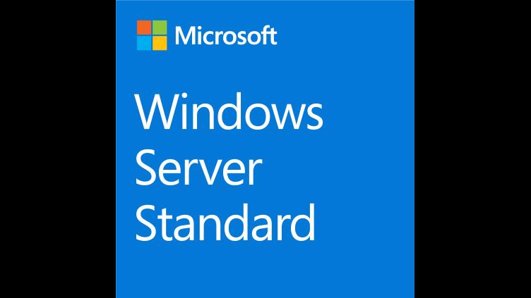 Windows Server 2016 Standard 5-Client Access License