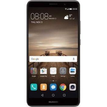 Huawei Mate 9 Dual Sim Mobile Phone, 64GB, 4G LTE - Grey   N11046317A