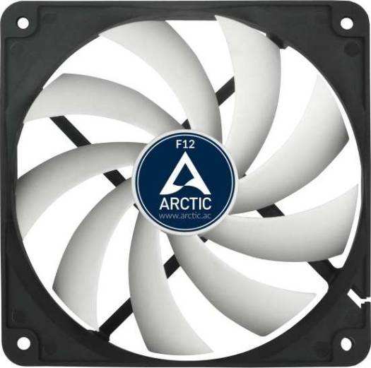 Arctic F12 120mm Standard Case Fan - Clearance Sale | F12-120mm