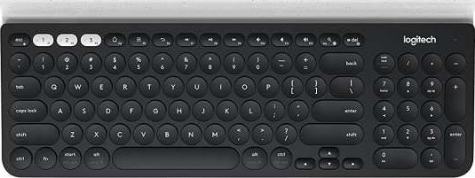 62a291b06c2 Logitech K780 Multi-Device Wireless Keyboard for Windows, Mac, Chrome OS,  iOS