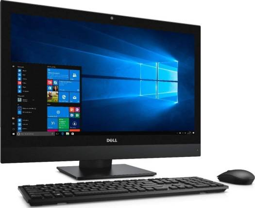 "Dell Optiplex 7450 AIO i5-7500 (3.4GHz, 65W), 4GB 2400MHz DDR4, 1TB HDD, 23.8"", FHD Touch with Camera, Bluetooth, Keyboard, Windows 10 Pro 