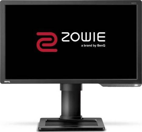 BENQ Zowie XL2411P 24-Inch 144Hz e-Sports Monitor | 9H.LGPLB.QBP