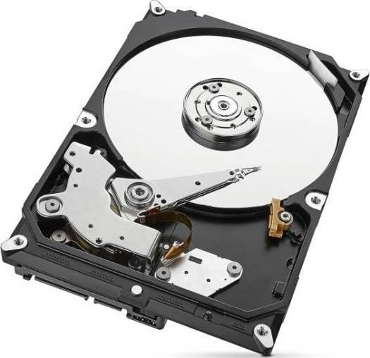 Seagate 1TB SkyHawk Surveillance Hard Drive - SATA 6Gb/s 64MB Cache 3.5-Inch Internal Drive | ST1000VX005