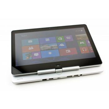 Renewed - Hp EliteBook Revolve 810 G3 Laptop, Intel Core i7, 5th Generation, 11.6 inch Touch Screen, 8GB RAM, 256GB SSD, Window 10 - Silver | Revolve 810 G3