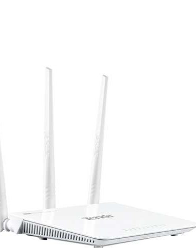 Tenda FH303 + Wireless N300 High Power Router 300M Wall Penetrating  Wireless Router,3 5dbi externa