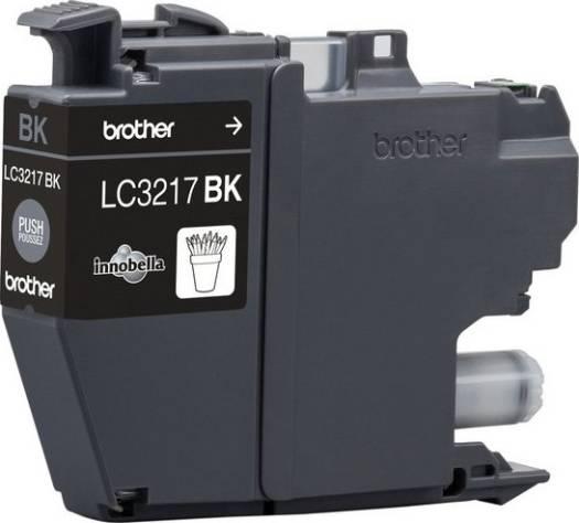 Brother LC3717BK Original Ink Cartridge Black   LC3717BK