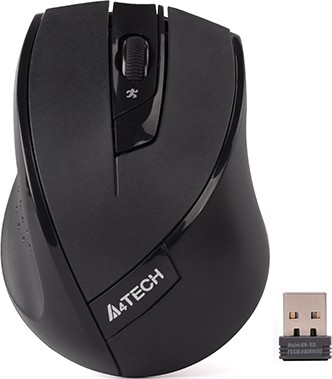 A4Tech G7-600NX Mouse Drivers Download (2019)