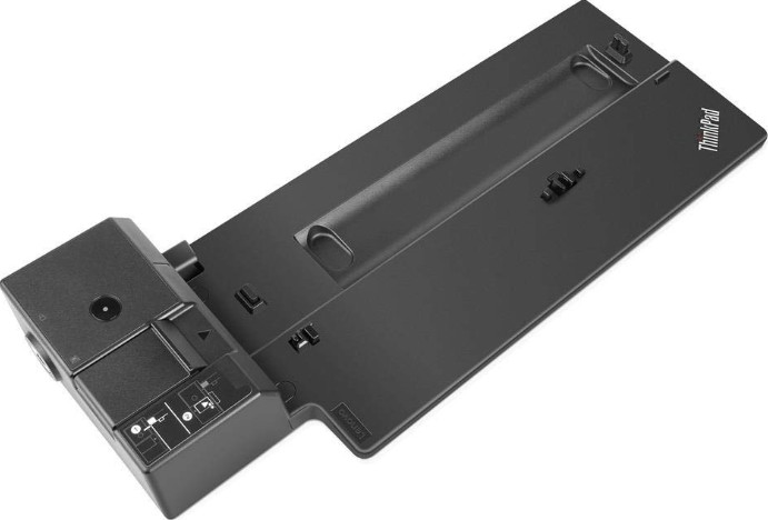 Lenovo ThinkPad Pro Docking Station, 135 Watt, for ThinkPad L480 L580 P52s  T480 T480s T580 X 1 Carbo