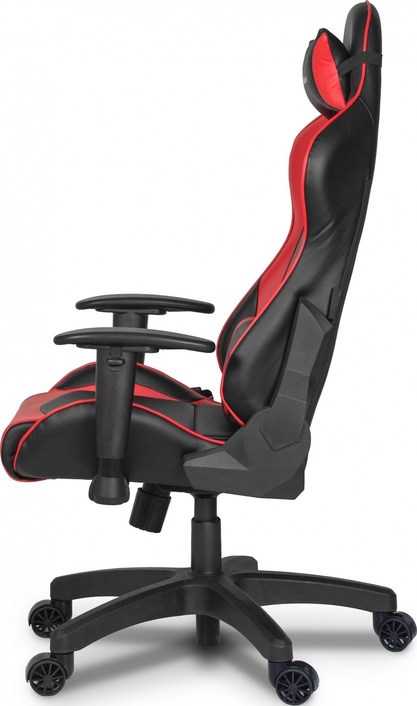 Arozzi Verona Jr Red Racing Style Gaming Chair For Kids