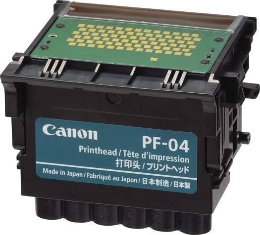 Genuine Canon PF-04 Printhead   3603B001AA