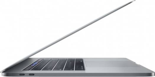 """Apple MacBook Pro 2019, Intel Core i5 8th Gen, 13"""" 8GB RAM, 512GB, 2.4GHz, with Touch Bar and Touch ID, Space Gray 