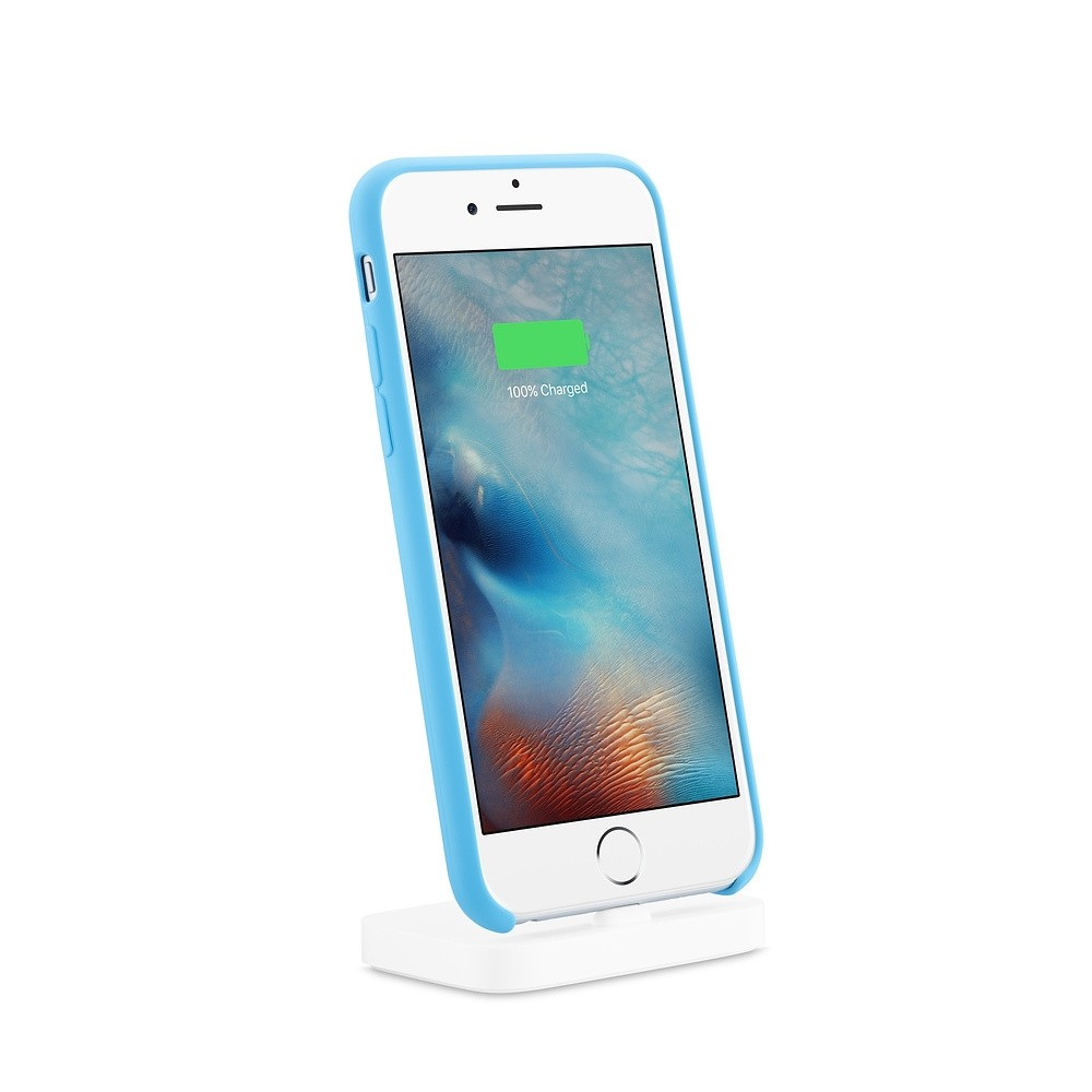 Apple iPhone 5 5s SE Lightning Dock White MF030