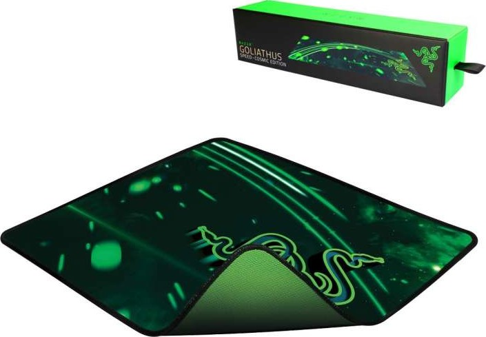 4bbf7aab849 Razer Goliathus Speed Cosmic Edition Soft Gaming Mouse Mat – Alpha Cosmic  (Large)