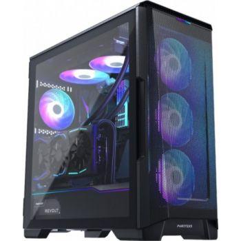 EXTREME GAMING PC AMD (Ryzen 7 5800X, RTX 3070 Ti, 16GB RAM, 500GB SSD + 1TB HDD, 850W+ Bronze, 240mm Liquid Cooled, Wi-Fi)