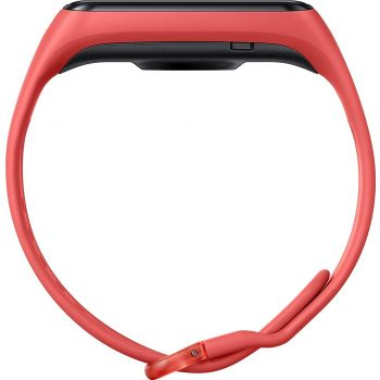 Samsung Galaxy Fit2 Sports Watch - Scarlet (UK Version)
