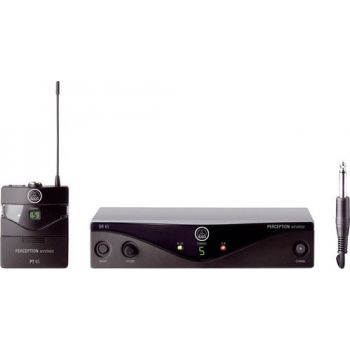 AKG Perception Wireless 45 Instrumental Set Band-C2 Wireless Microphone System | 3250H00050