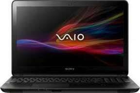 Sony Vaio SV-F15412CX AMD Laptop