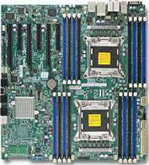 SuperMicro X9DAE Intel Chipset Download Drivers