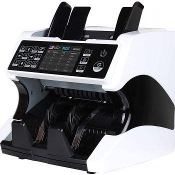 Premax AL-920 Multi-Currency Value Counting Machine | PM-VC110