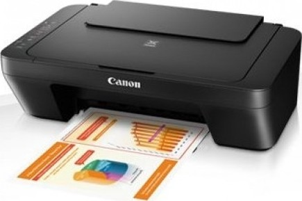 Canon PIXMA Inkjet Photo Printer, Copy Print Scanm , Print 4800 x 600 dpi  MG2420