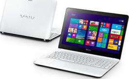 Sony Vaio Fit Sv F1532dcy W Touchscreen Core I5 Laptop Buy